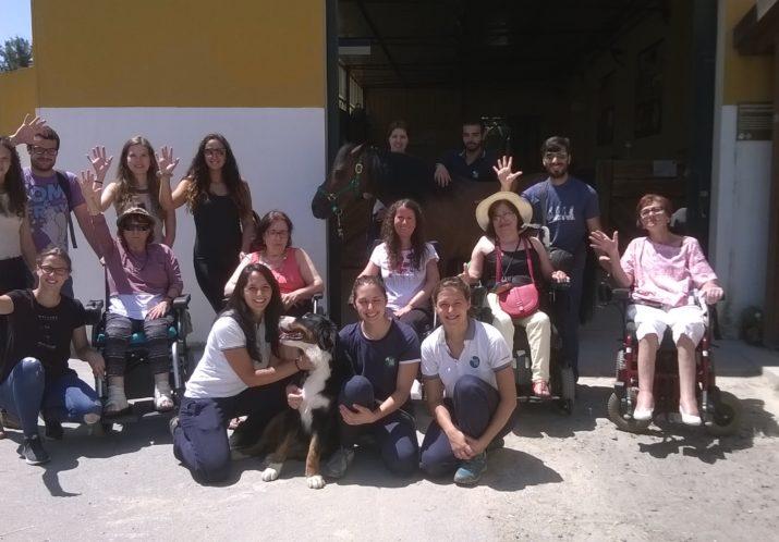 Vida IN – Grupo 5</br> de 23 a 29 de julho