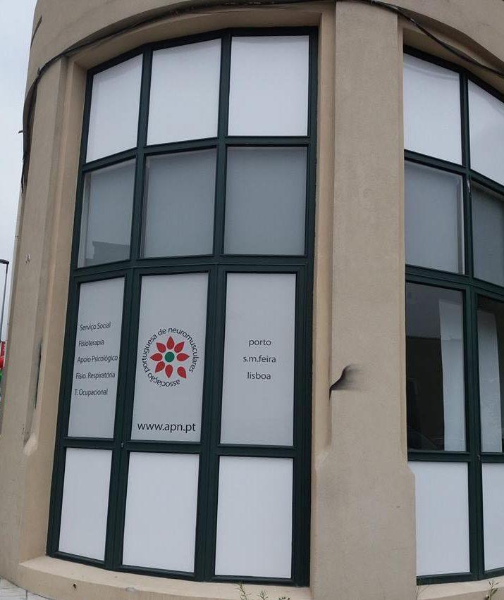 Inauguração do novo espaço sede, no Porto
