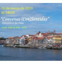 O Grupo de Pais de Crianças e Jovens- Porto