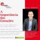 Webinar: A Importância das Emoções: Um Kit para desenvolver a Inteligência Emocional