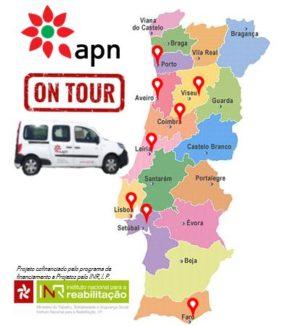 APN ON TOUR